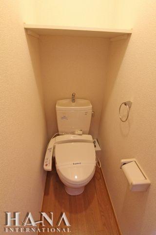 【トイレ】ミワノ パーク