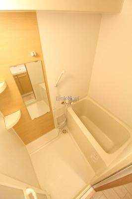 【浴室】三恵ガーデンハイツ