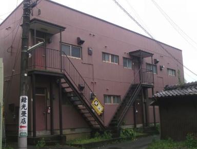 【外観】渡辺アパート