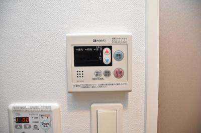 【設備】エスリード南堀江リバーサイド