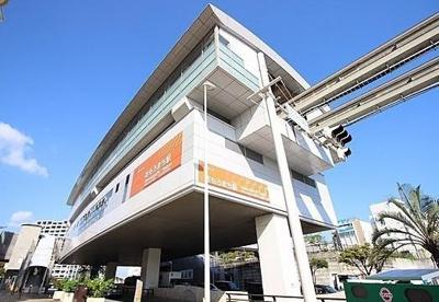 【周辺】リュークスウエスト7階