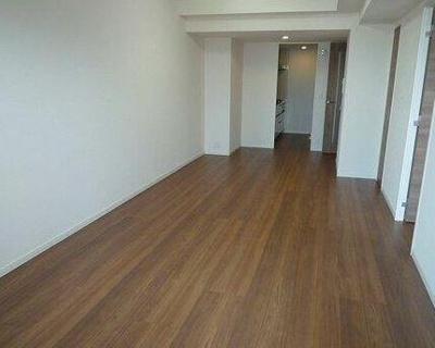 【居間・リビング】リュークスウエスト7階