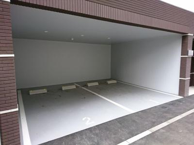 【駐車場】グランマーチ中島公園
