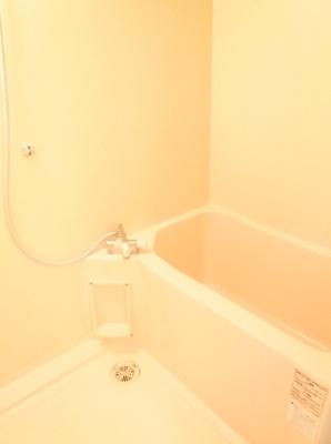 【浴室】アルファルファB棟