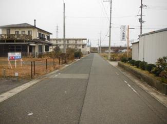 【地図】旭2丁目240坪事業用地