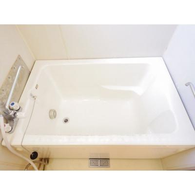 【浴室】ながのガーデンハイツ B棟