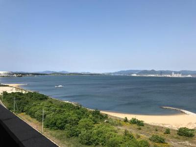 【展望】ヴォルフスガルデン海の中道海浜公園B棟
