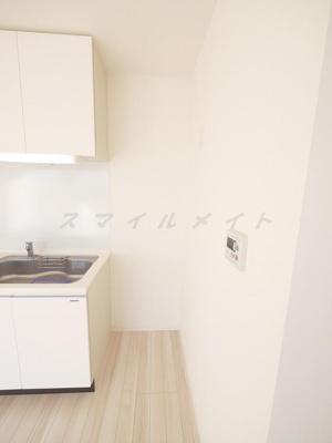 【キッチン】シャトーマーシャン