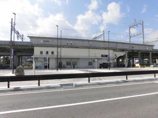 和邇駅別角度