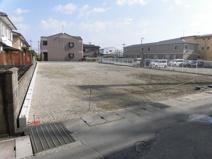 大津市和邇南浜 駅近分譲土地の画像