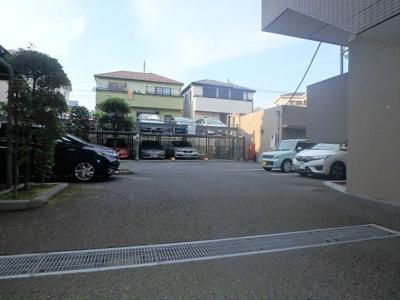【駐車場】メイツ北浦和