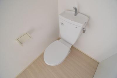 【トイレ】JS大同町