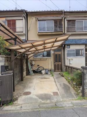 【外観】京都市伏見区日野谷寺町