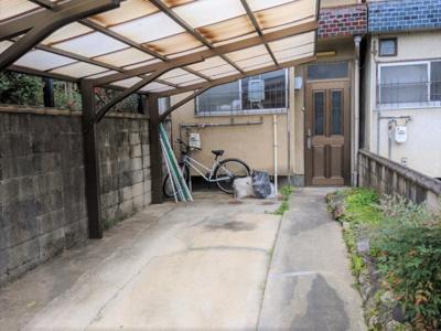 【駐車場】京都市伏見区日野谷寺町