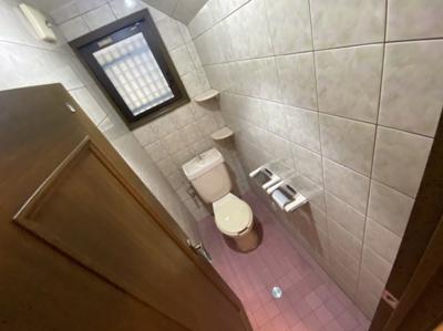 ■トイレです■