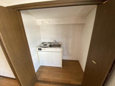 【キッチン】大東市氷野3丁目 一戸建て