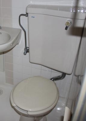 【トイレ】メイゾン西港