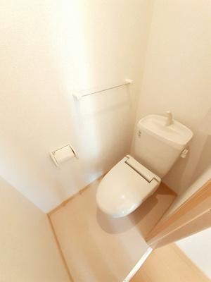 【トイレ】アンフィニ.エス