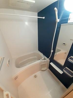 【浴室】アンフィニ.エス