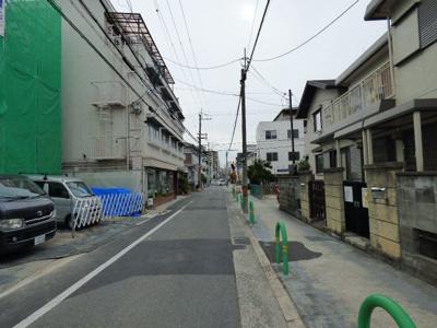 【周辺】フジパレス阪急茨木北