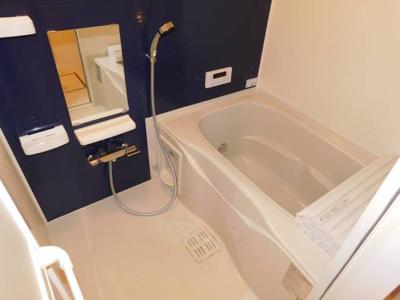 【浴室】エミネンス・フルール