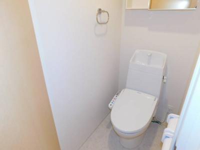 【トイレ】エミネンス・フルール