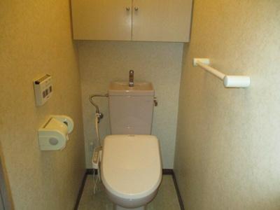【トイレ】ノーブル道後