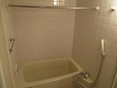 【浴室】ノーブル道後