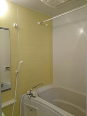 【浴室】クレストール林A