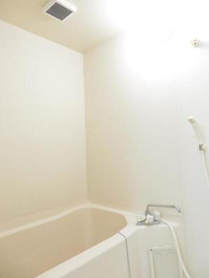 【浴室】ファミール南