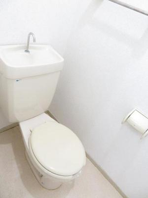 【トイレ】ファミール南