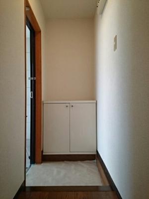 【玄関】プラドール大西・