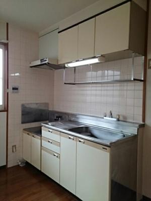 【キッチン】プラドール大西・