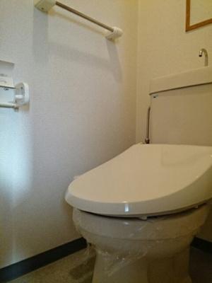 【トイレ】プラドール大西・
