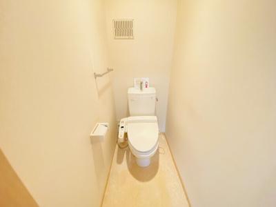 【トイレ】La Mer