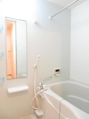 【浴室】パストラーレ道後A・B・C