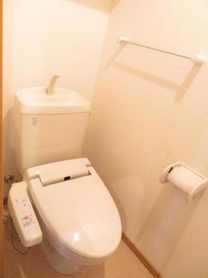 【トイレ】パストラーレ道後A・B・C