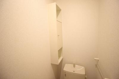 【トイレ】キトラメゾン