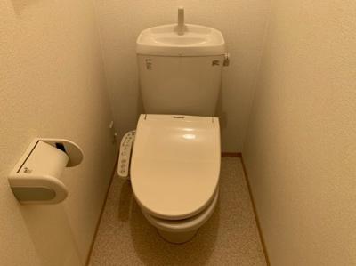 【トイレ】サンオータK-Ⅲ