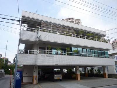【外観】秀建ビル