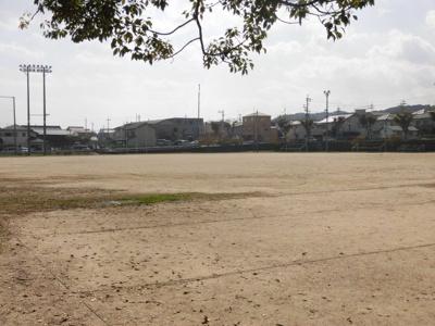 和邇市民運動公園グラウンド