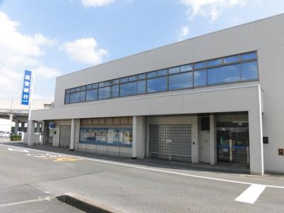滋賀銀行志賀支店