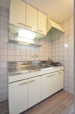 【キッチン】シュペルノーヴァ