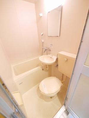 【浴室】パルコホリウチ