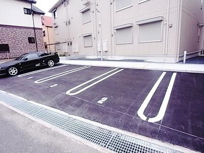【駐車場】ステラ平野屋