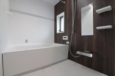 【浴室】阪急ヒルズコート高槻1番館