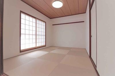 【洋室】阪急ヒルズコート高槻1番館