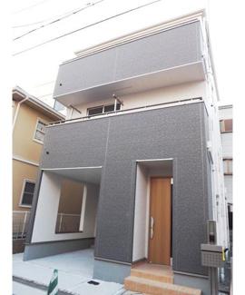 南向き 阿倍野区昭和町 4LDK 人気の2階建て物件になります♪ (同社施工例)