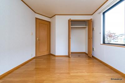 【トイレ】グレイスハイランド