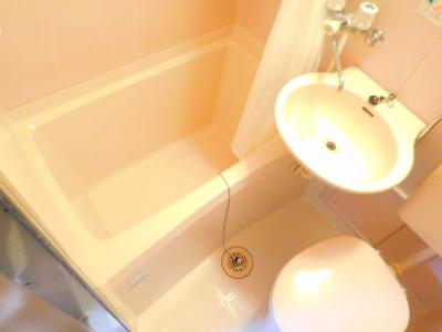【浴室】Twenty・20